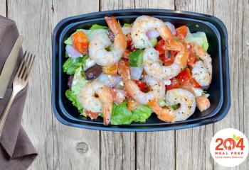 Opa! Greek Salad