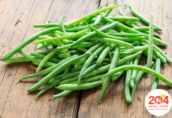 Green Beans 1 Pound Cooked